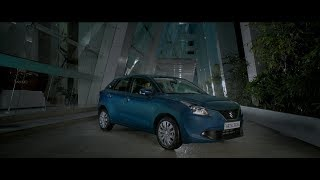 Baleno | Effortless Performance