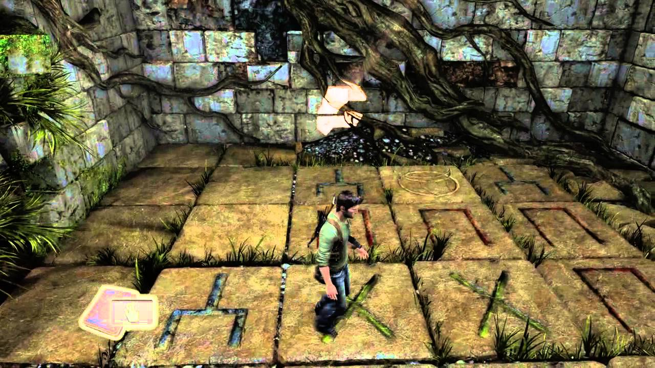 How To Solve Chateau Puzzle Uncharted 3 By Ihavefeverjungle