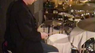 Get Back-Ringo Starr drum lesson