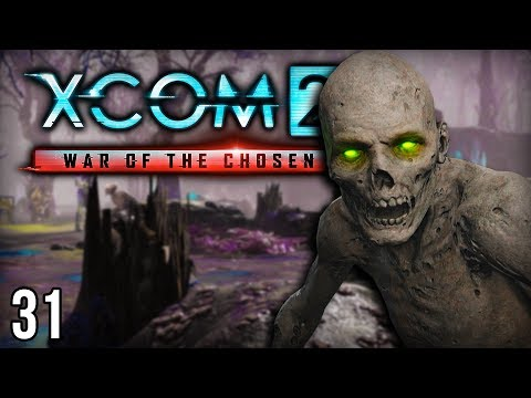 XCOM 2 War of the Chosen | Is Sting Broken? (Lets Play XCOM 2 / Gameplay Part 31)