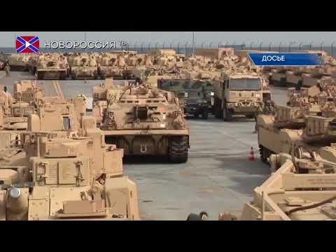 США готовятся увеличить военные расходы