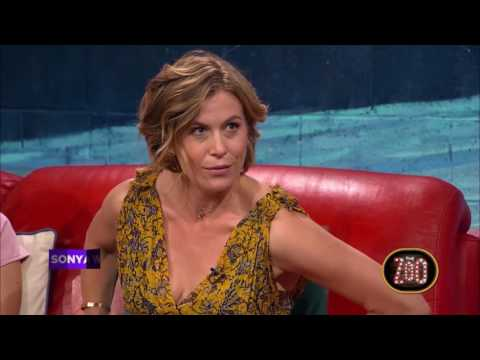 America's Favorite Villain on The Catch, Sonya Walger  The Zoo