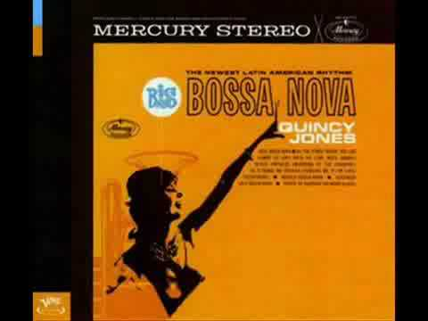 Клип Quincy Jones - Soul Bossa Nova