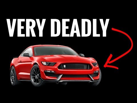 The Ford Mustang's Fatal FLAW!