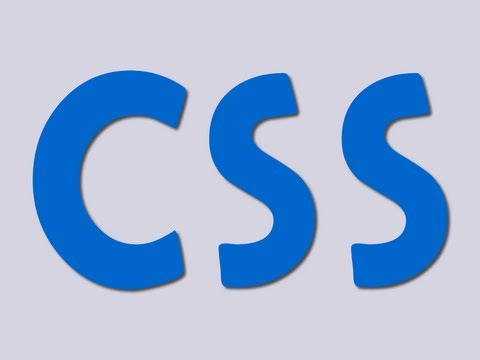 Dreamweaver Tutorial: How to use CSS ( Cascading Style Sheets )