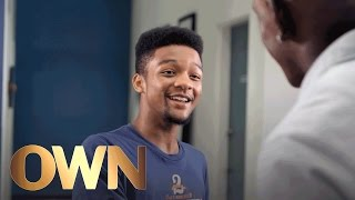 A Teen Father Turning His Life Around | The Hero Effect | Oprah Winfrey Network