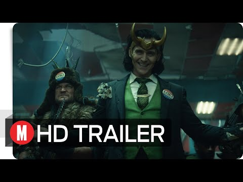 Marvel Studios' Loki I Special Clip I Disney+