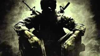 Call Of Duty Black Ops - Black Ops Theme