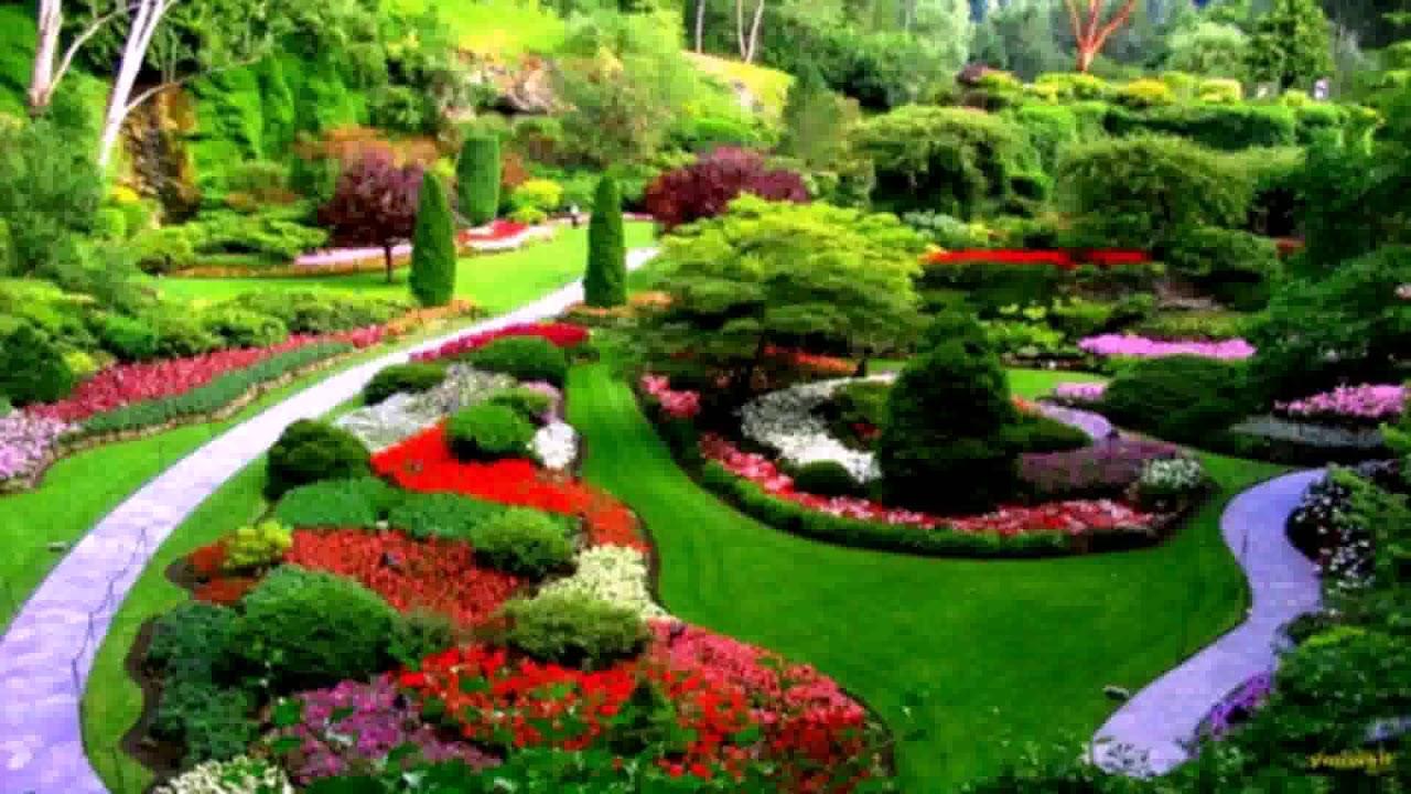 Free Landscape Design Software Online Free - YouTube