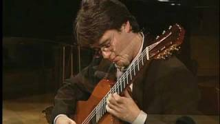 Yuri Liberzon playing Valse Venezolano No. 3 by Antonio Lauro
