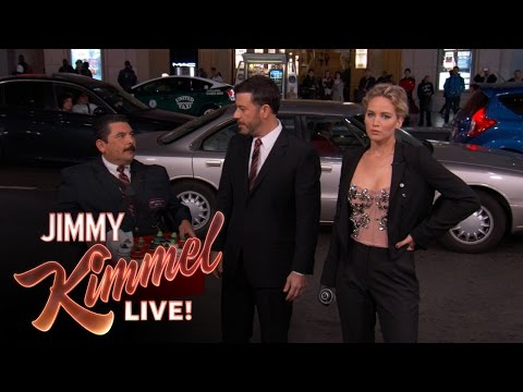 Thumbnail: Jennifer Lawrence Gets Her Revenge on Chris Pratt