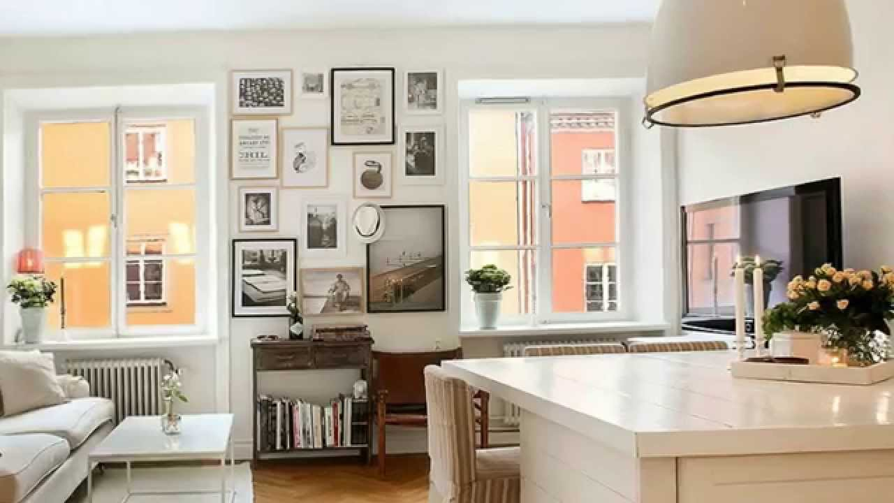 Дизайн квартиры 47 кв м