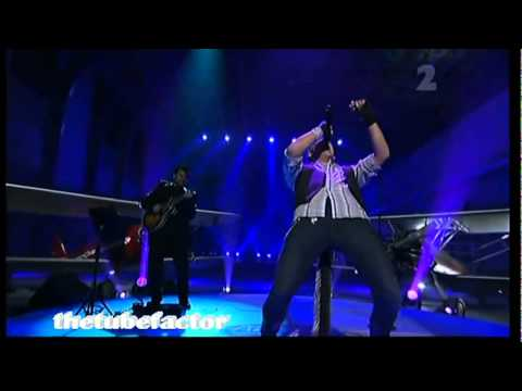 James Durbin   American Idol 2011 Final Round Audition