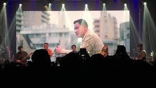HiVi - Bumi Dan Bulan [featuring Tohpati] (Live At M Bloc Live House, Jakarta 15/11/2019)