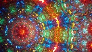 Colourform - Kaleidoscope [Music Video]