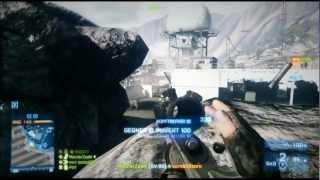 Battlefield 3 My First Montage