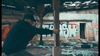 "Cr7z ""D-Generation"" (Official 4K Video) 2017"