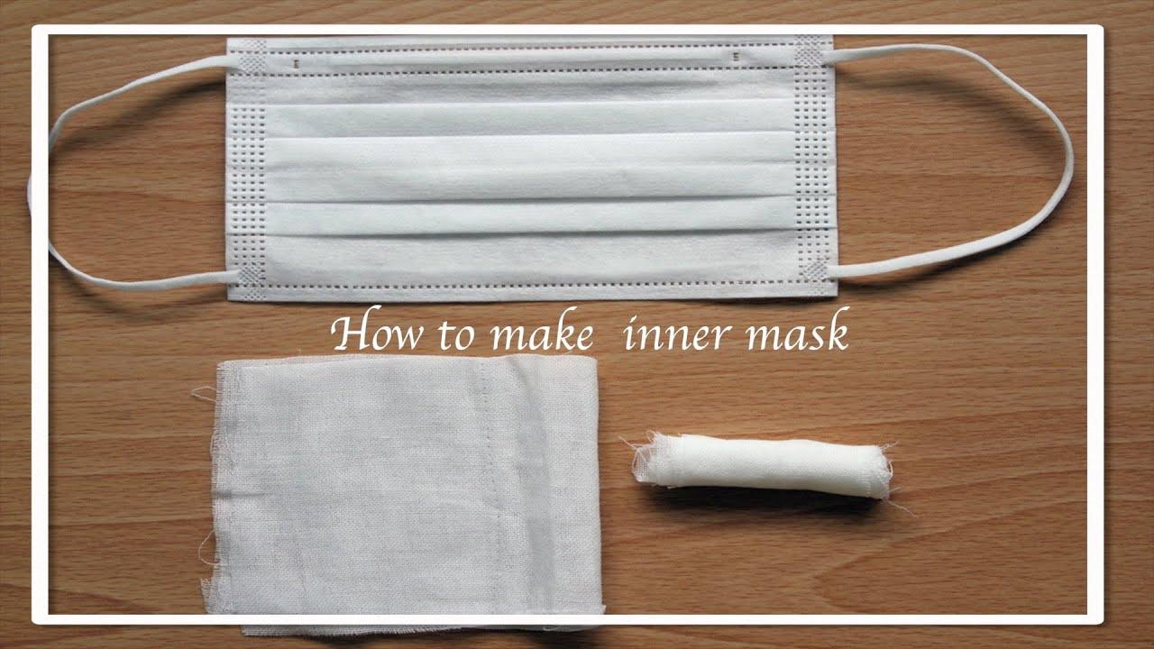 の 裏表 見方 の マスク