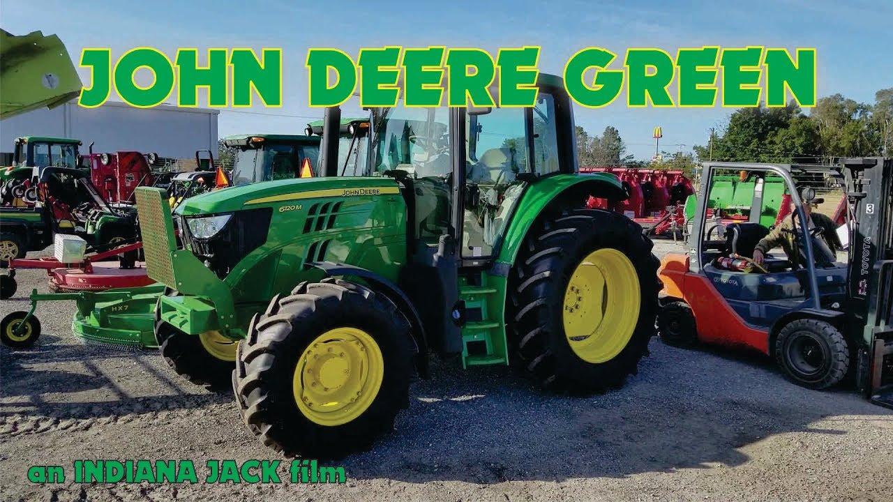 john-deere-green