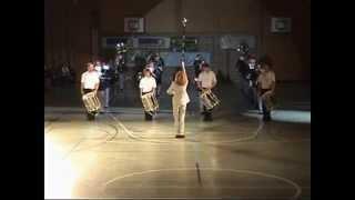 MG Matten Show Aarburg 2005