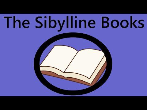 The Sibylline Books