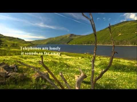 Terri Gibbs - Tell Me That You Love Me w/Lyrics