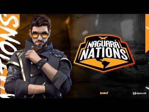 Download NAGUARA NATIONS 4 VS 4 ARGENTINA VS BRASIL UNO DE LOS DOS PIERDE EL INVICTO 🔥 💎