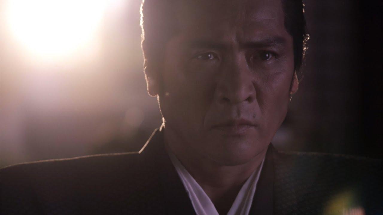 吉川 晃司 ドラマ