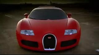 Top Gear на русском Битва Титанов Bugatti Veyron vs McLaren F1