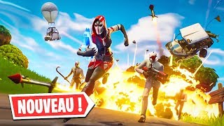"""EVERYTHING ABOUT FORTNITE's """"TO HIGH RISK"""" event! (Challenges, Skin Joker, Glider..)"""