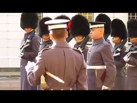 1st Battalion Coldstream Guards