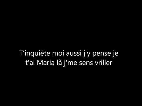 Timal - Maria (Paroles/Lyrics)