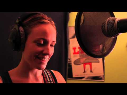 Erin Ivey - ALICE (cover) Tom Waits