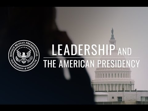 Leadership and the American Presidency: Your Journey in Washington, DC