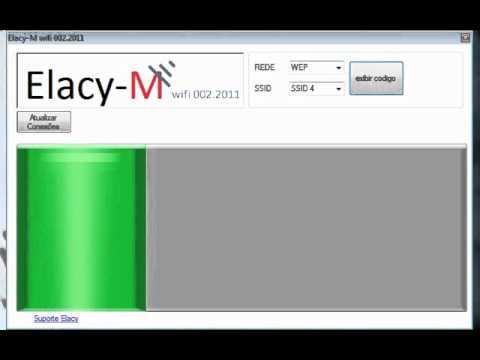 elacy-m wifi 002