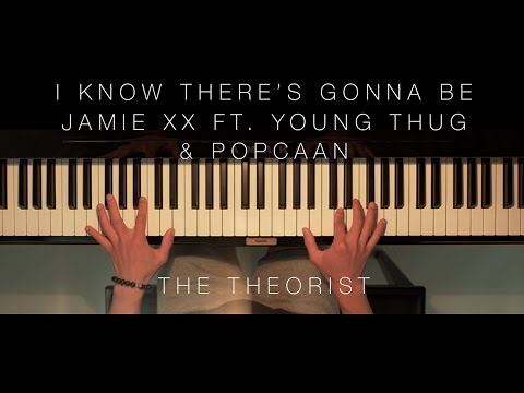 Jamie xx ft. Young Thug & Popcaan - I Know...