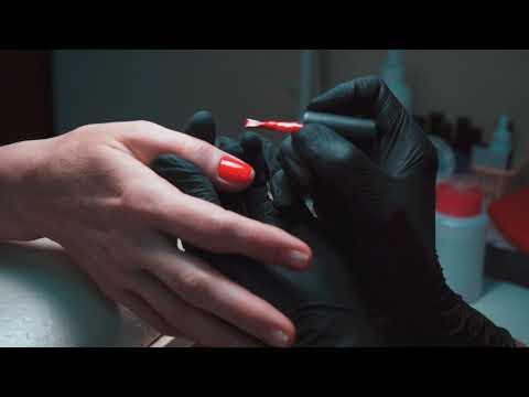 Рекламный ролик для центра подологии, маникюра и педикюра PodoAcademy | Видеосъемка в Краснодаре