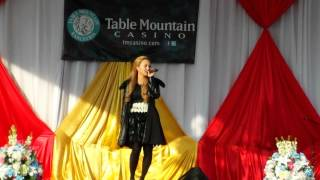 Yasmi PajYi Yaj - Koj Yog Thib Ib (live) 2014-2015