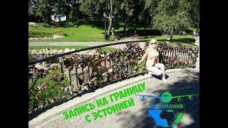 Запись на границу с Эстонией Нарва: как путешествовать самостоятельно