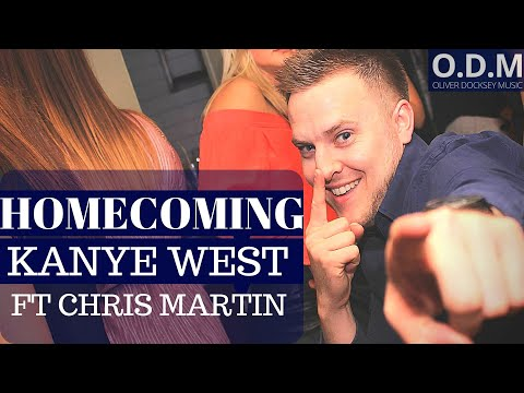 Kanye West ft Chris Martin  Homecoming Homecoming Piano   Oli, ODM