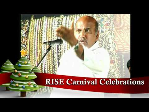 CARNIVAL CELEBRATIONS AT RISE GROUPS OF INSTITUTIONS : ONGOLE.  PART - 2