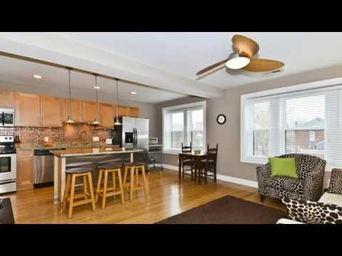 SOLD! St. Louis Central West End Condo for Sale - 4220 McPherson #103