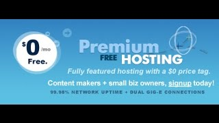 How to install wordpress on a free hosting site [ a free domain bonus ] full tutorial in bangla