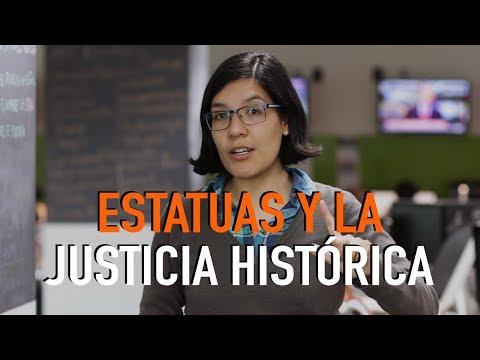 ¿Retirar las estatuas de Cortés y Colón sirve de algo?