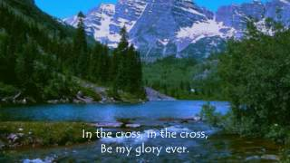 Jesus, Keep Me Near the Cross