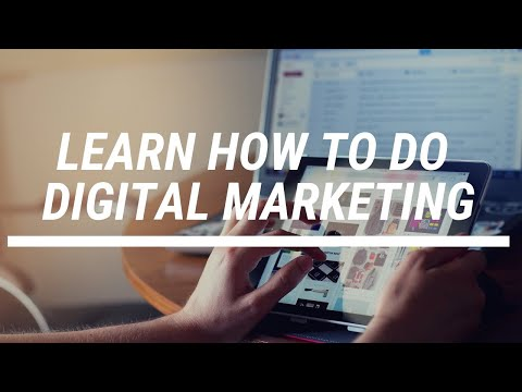Digital Marketing Training Courses – Online Marketing Training
