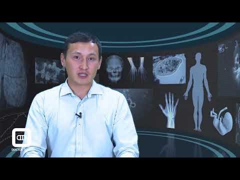 Про работу анестезиолога-реаниматолога