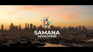 Samana Golf Avenue By Samana Developers | LUXURY LIVING REDEFINED
