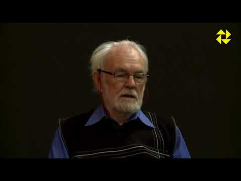 Interview with David Harvey on Public Space
