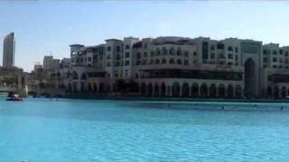 Burj Khalifa, Dubai Mall, Dubai Fountain & Address Downtown Dubai